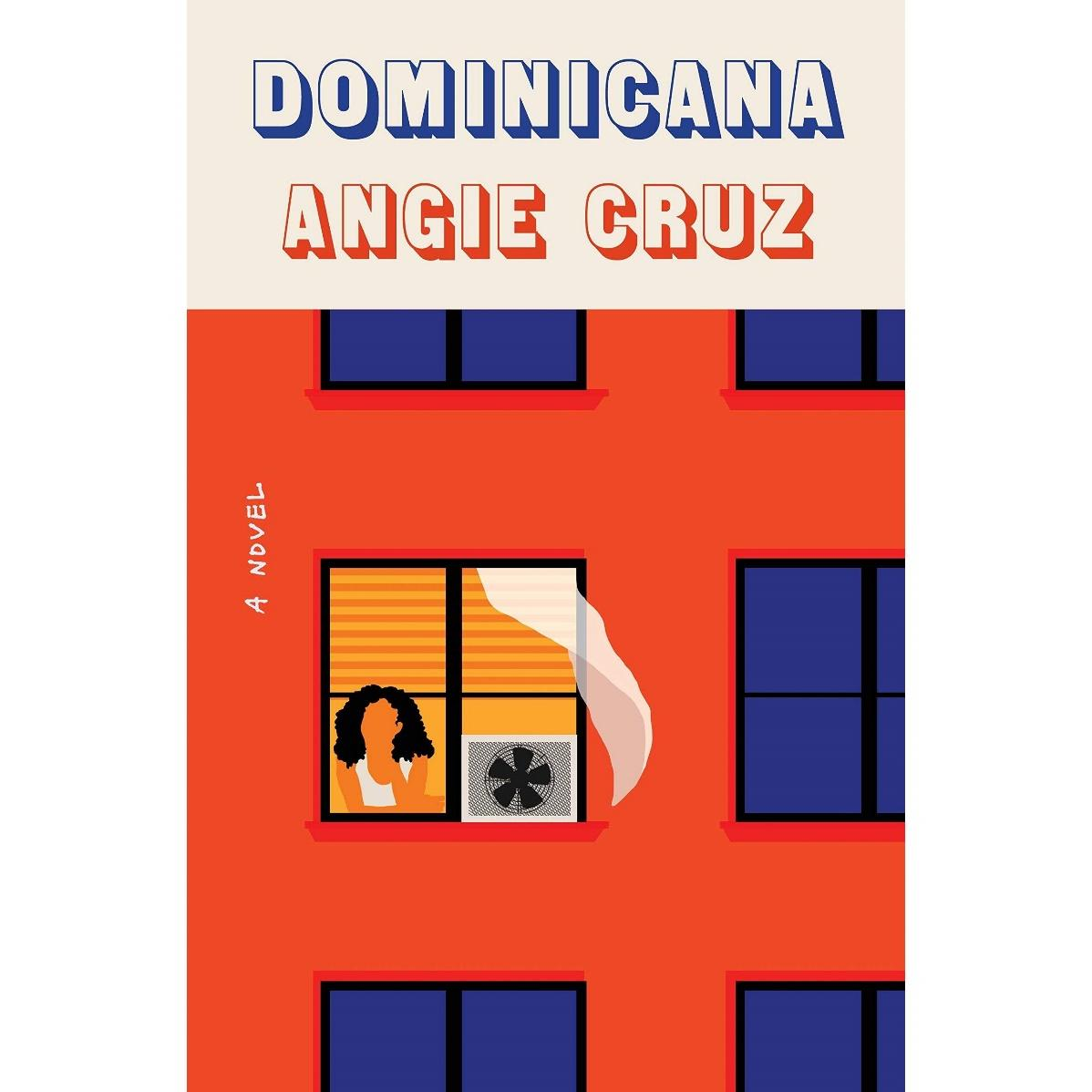 Image result for 1. Dominica by Angie Cruz