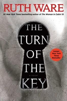 Image result for 10. Turn of the Key by Ruth Ware